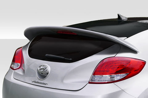 Duraflex D1 Rear Wing Spoiler 1Pc for 2012-2017 Veloster Turbo Hyundai  #115294