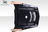 Fits 2014-2019 Chevrolet Corvette C7 Duraflex ZR1 Look Hood -1 Piece  #115299