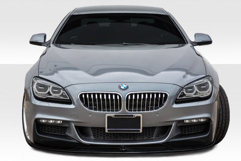 Duraflex M Tech Front Lip Under Spoiler Air Dam for 2011-19 BMW 6 Series #115303
