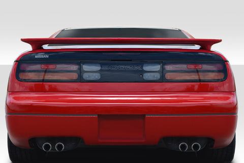 Duraflex Turbo Look Rear Wing Spoiler - 1 Piece for 1990-1996 300ZX Z32  #115320