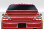 For 2002-07 Mitsubishi Lancer /Evolution 8-9 Duraflex Duckbill Rear Wing Spoiler 115337