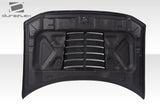 Duraflex GT500 V2 Hood 1Pc fits 04-08 F-150 Ford / 06-08 Lincoln Mark LT #115343