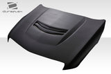 For 2013-2019 Cadillac ATS Duraflex V Look Hood - 1 Piece  #115377