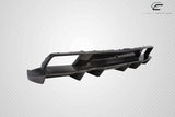 Fits 2009-13 Lamborghini Gallardo Carbon Fiber Rear Diffuser LP560 Look  #115450