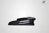Fits 1990-1996 Nissan 300ZX Z32 Carbon Fiber Twin Turbo Look Wing Spoiler #115557