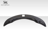 Fits 2008-2013 BMW M3 E90 E92 Duraflex GT4 Look Front Lip Under Spoiler  #115599