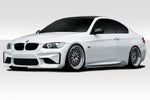 For 07-10 BMW 3 Series E92 Coupe E93 Convertible Duraflex M2 Look Front Bumper #115824
