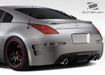 For 2003-2008 Nissan 350Z Z33 Duraflex C-Speed Rear Bumper Cover - 1 Piece - 108082