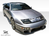 Fits 1990-1996 Nissan 300ZX Z32 2+2 Duraflex Vader Side Skirts Rocker Panels  #100974