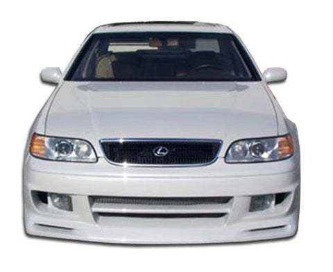 Duraflex AG Front Bumper Cover for 1993-1997 GS Series GS300 GS400 GS430 #101259
