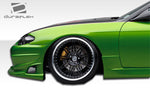 For 1989-1994 Nissan 240SX S13 Duraflex Silvia S15 Conversion M-1 Sport Body Kit #104276