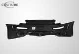 For 2003-2008 Nissan 350Z Z33 Couture Urethane AMS GT Rear Bumper -1 Piece Item #113791