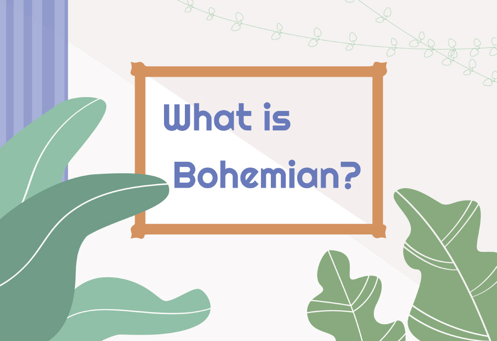 Must-Know Facts About the Bohemian Style