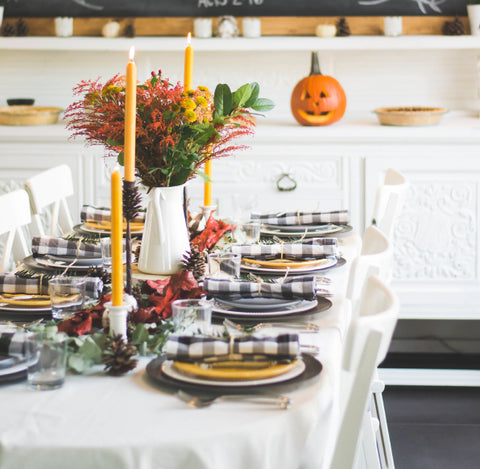 Thanksgiving advices