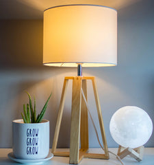 Save Energy with Light Bubs - Healthy Home