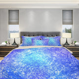 Sparkle Duvet Cover - Sparkling Bedding for Girls | Brandless Artist