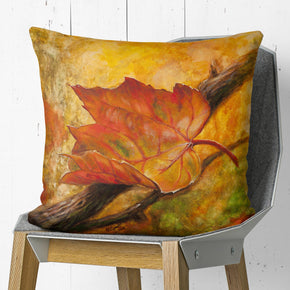 Fall Throw Pillow for Couch - Autumn Decor | Brandless Artist