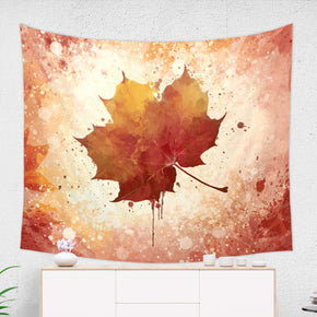 Fall Leaf Tapestry Autumn Home Decor | Brandless Artist