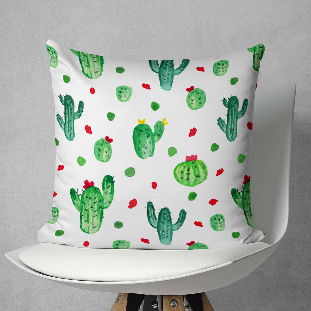 Cheap Throw Pillow Boho Succulent Home Decor | Brandless Artist