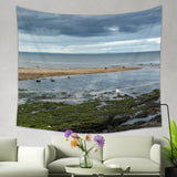 Scottish Sea Tapestry - Landscape Tapestry | Brandless Artist