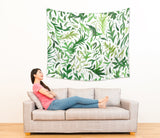 Large Nature Tapestry for Living Room and Bohemian Home Decors | Brandless Artist