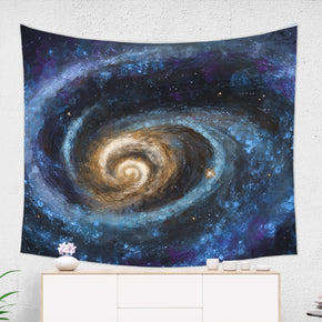 Galaxy Tapestry Scientific Home Decor for Boys | Brandless Artist