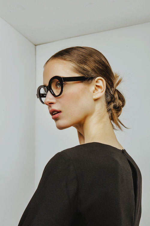 Bar a lunettes Montreal Lookbook Image