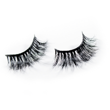 The Vivid Glam Eartha 100% Mink Lash Strip
