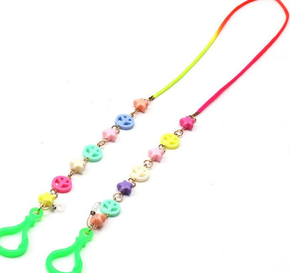 Peace Sign Chain