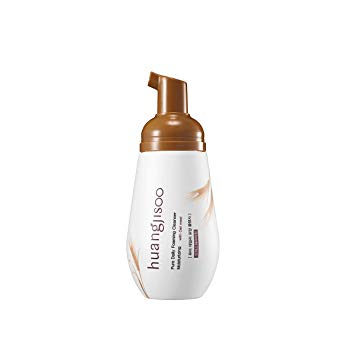 Moisturizing Foaming Cleanser