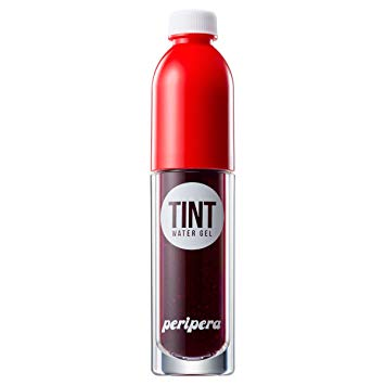 Color Fit Tint Water Gel 2 Cherry Press