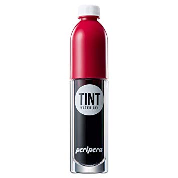 Color Fit Tint Water Gel 7 Red Bean Press