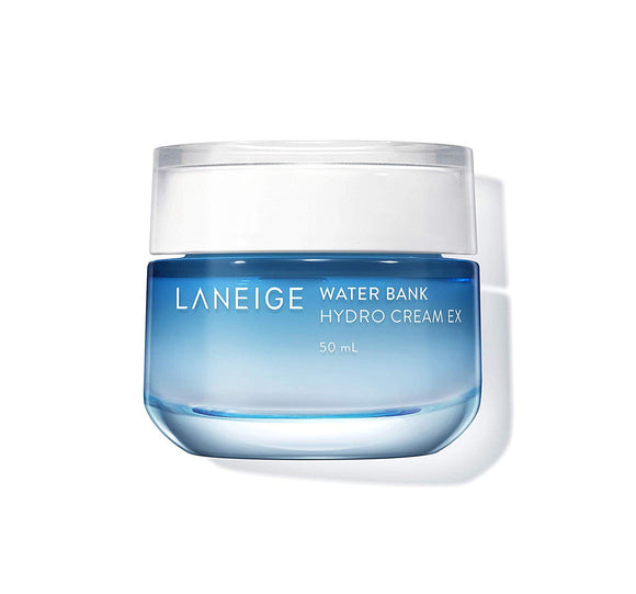 Water Bank Hydro Cream EX