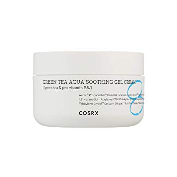 Green Tea Aqua Soothing Gel Cream