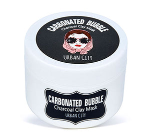 Urban City Carbonated Bubble Mask