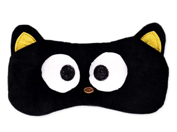 Chococat Plushie Sleep Mask