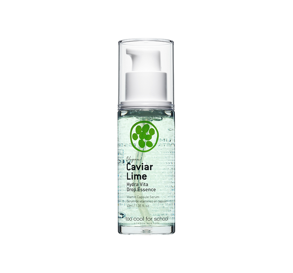 Caviar Lime Hydra Vita Drop Essence