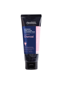 Charcoal Intensive Pore Clean Cleansing Foam