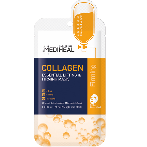 Mediheal Collagen Firming Mask