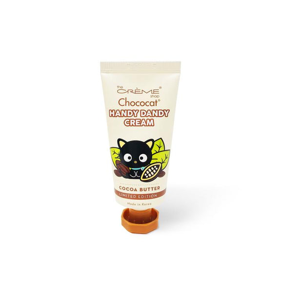 Chococat Handy Dandy Cream - Cocoa Butter