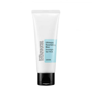Ultimate Nourishing Rice Overnight Spa Cream
