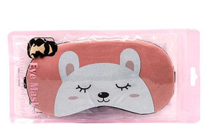 Gel Eye Mask - Rabbit