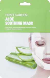 Fresh Garden Aloe Soothing Mask