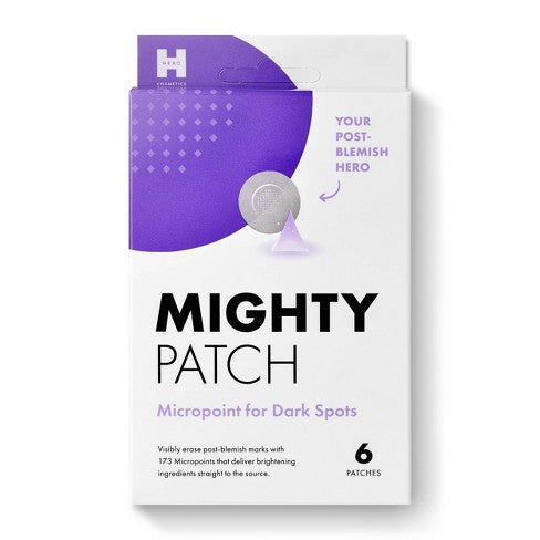 Mighty Patch Micropoint - Dark Spots