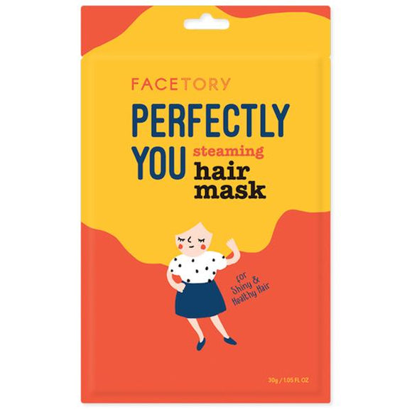 Perfectly You Steaming Hair Mask