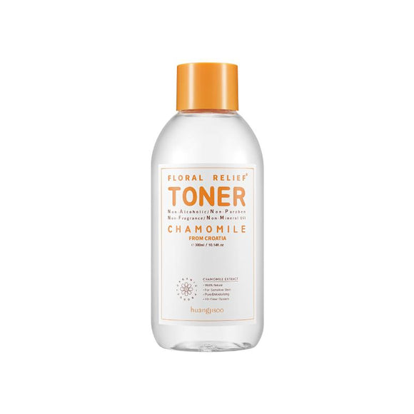 Floral Relief Chamomile Toner