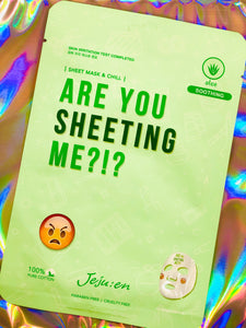 Are You Sheeting Me - Soothing