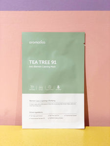 Aromatica Tea Tree 91