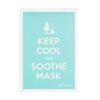 Keep Cool & Soothe Mask