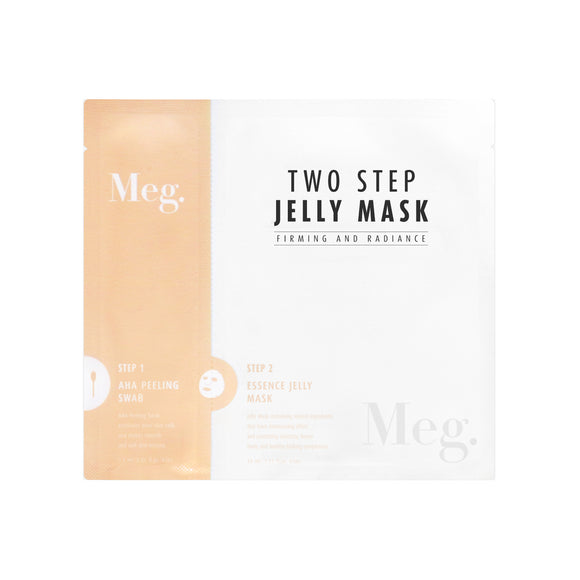 TWO STEP JELLY MASK - FIRMING AND RADIANCE